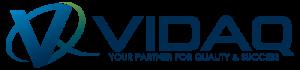 VIDAQ Sweden AB Logo